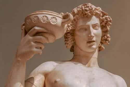 Quiz Mythologie : Quel Dieu Grec Es-Tu ? 15