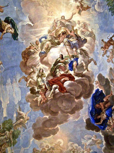 Quiz Mythologie : Quel Dieu Grec Es-Tu ? 11