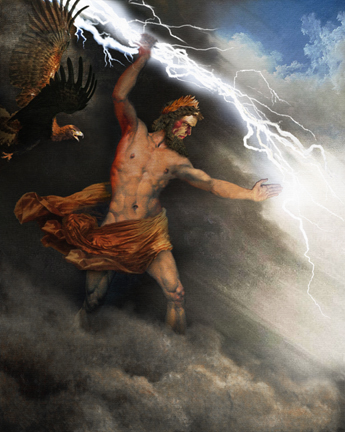 Quiz Mythologie : Quel Dieu Grec Es-Tu ? 9