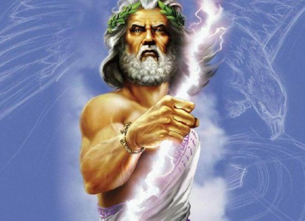 Quiz Mythologie : Quel Dieu Grec Es-Tu ? 13