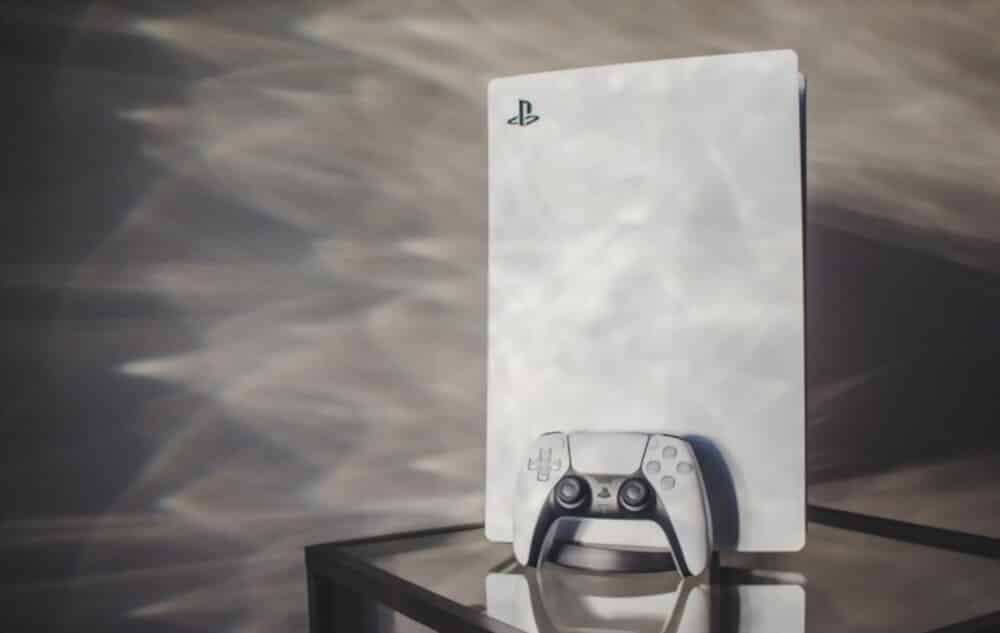 PS5 Horizontal ou Vertical:Comment J'Alterne 2