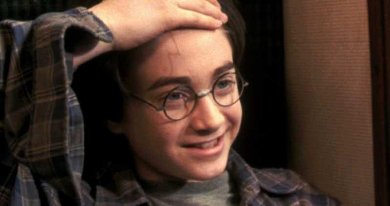 7 Choses Que Tu Ne Savais Pas Sur La Cicatrice d'Harry Potter 2